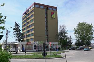 ALTEN Delivery Center – Iași
