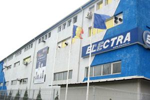 Electra – Iași